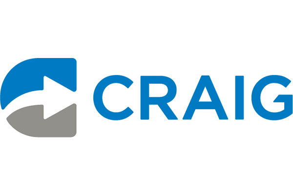 Craig Hospital Logo Vector PNG