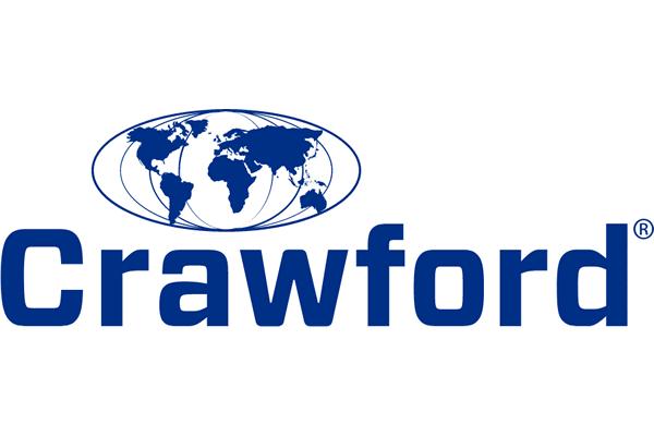 Crawford Logo Vector PNG