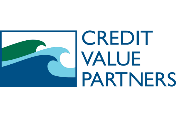 Credit Value Partners Logo Vector PNG