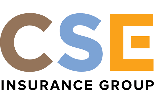 CSE Insurance Group Logo Vector PNG