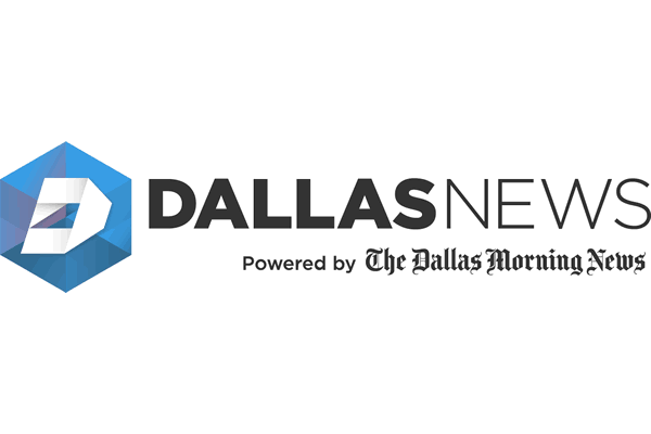 Dallas News Logo Vector PNG