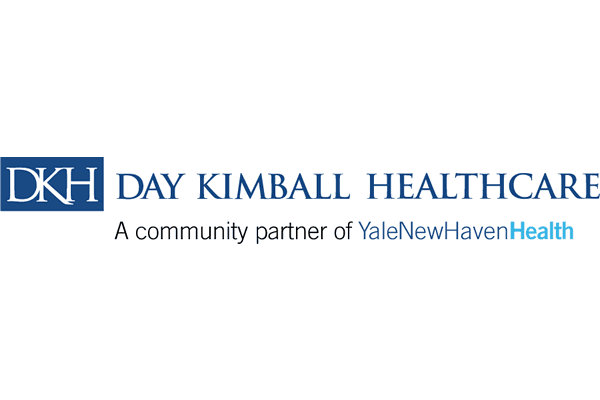 Day Kimball Healthcare Logo Vector PNG