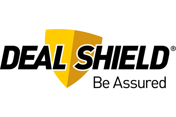 DealShield Logo Vector PNG