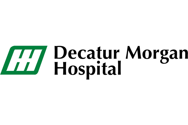 Decatur Morgan Hospital Logo Vector PNG