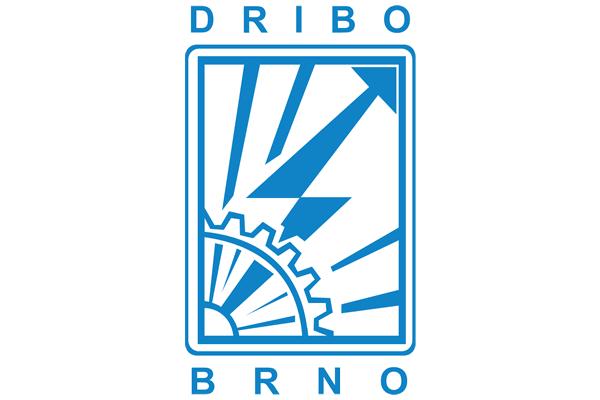 DRIBO Logo Vector PNG