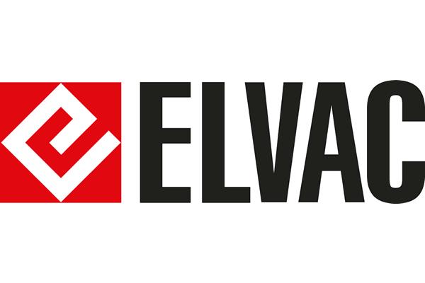 ELVAC Logo Vector PNG