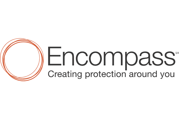 Encompass Insurance Logo Vector PNG