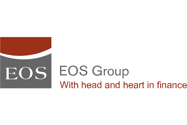 EOS Group Logo Vector PNG