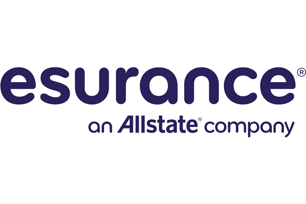 Esurance Insurance Logo Vector PNG