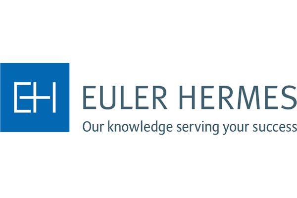 EULER HERMES Logo Vector PNG