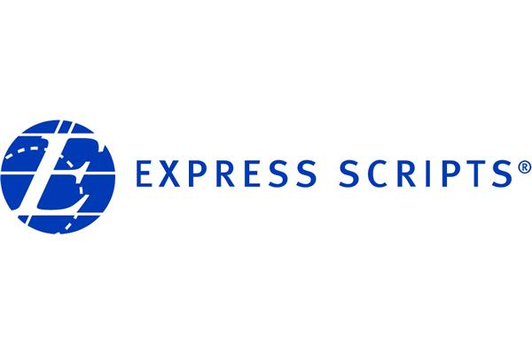 Express Scripts Logo Vector PNG
