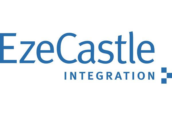 Eze Castle Integration Logo Vector PNG