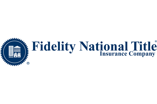 Fidelity National Title Insurance Company Logo Vector PNG