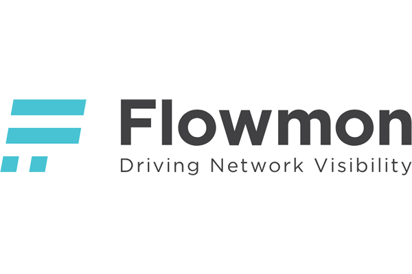 Flowmon Networks Logo Vector PNG