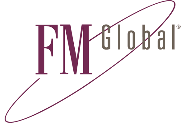 FM Global Logo Vector PNG