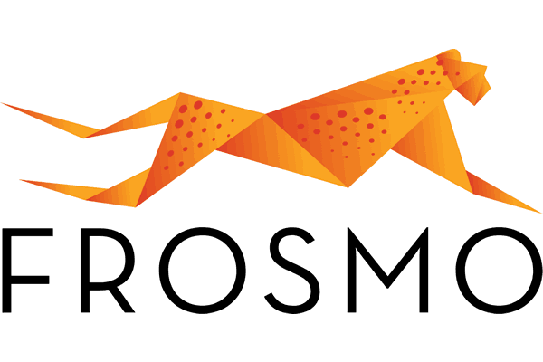 Frosmo Logo Vector PNG