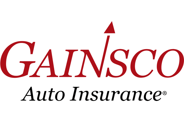 GAINSCO Auto Insurance Logo Vector PNG