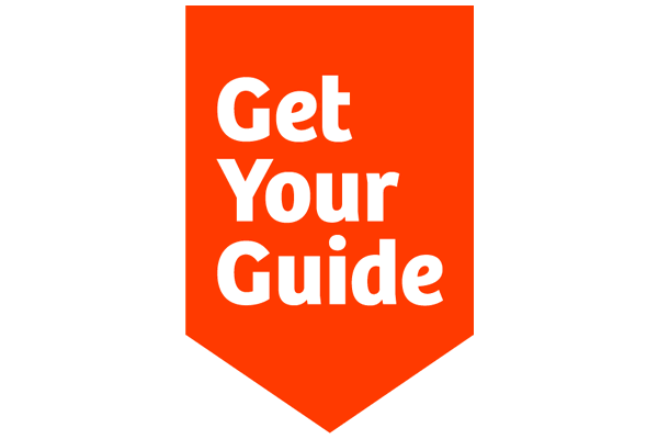 GetYourGuide Logo Vector PNG