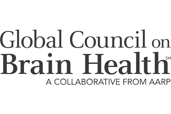 Global Council on Brain Health (GCBH) Logo Vector PNG