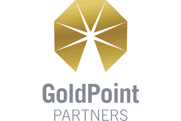 GoldPoint Partners Logo Vector PNG