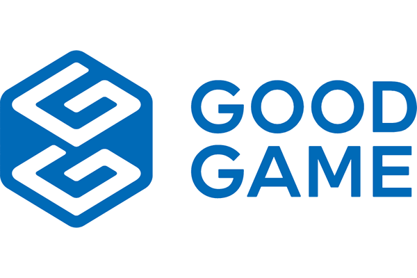 Goodgame Studios Logo Vector PNG