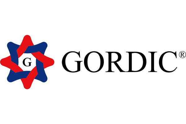 GORDIC Logo Vector PNG
