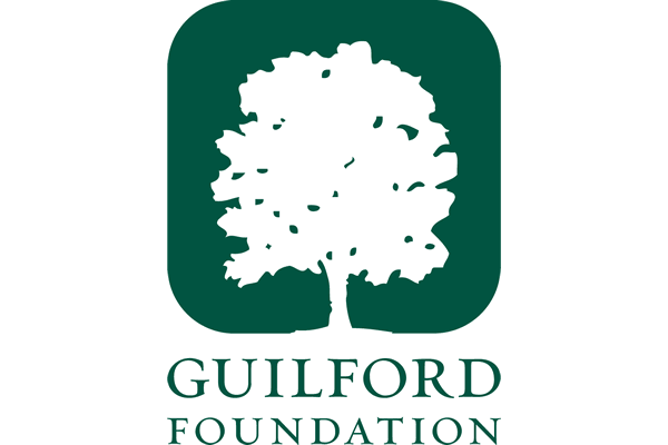 Guilford Foundation Logo Vector PNG