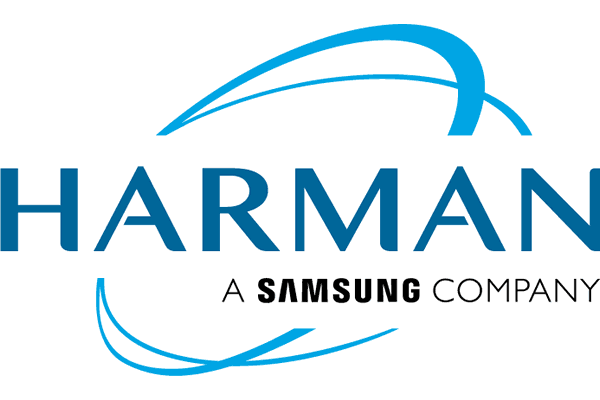 HARMAN International Logo Vector PNG