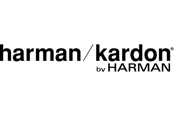 Harman Kardon Logo Vector PNG