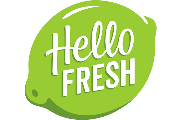 HelloFresh Logo Vector PNG