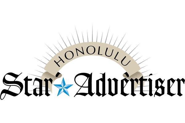 Honolulu Star-Advertiser Logo Vector PNG