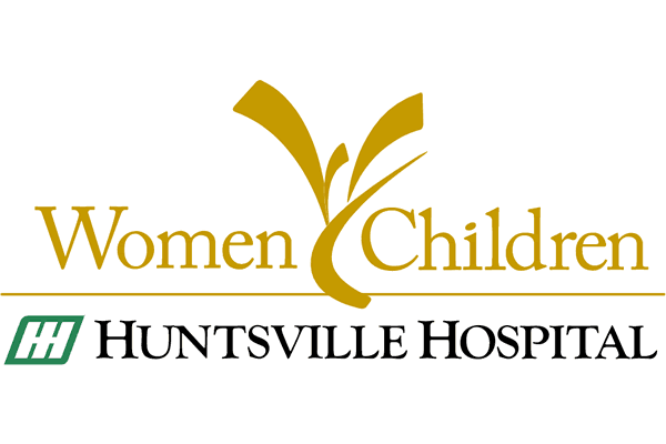Huntsville Hospital for Women & Children Logo Vector PNG