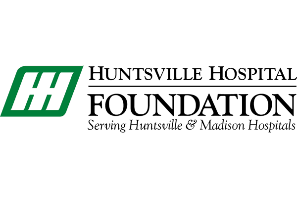 Huntsville Hospital Foundation Logo Vector PNG