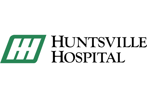Huntsville Hospital Logo Vector PNG