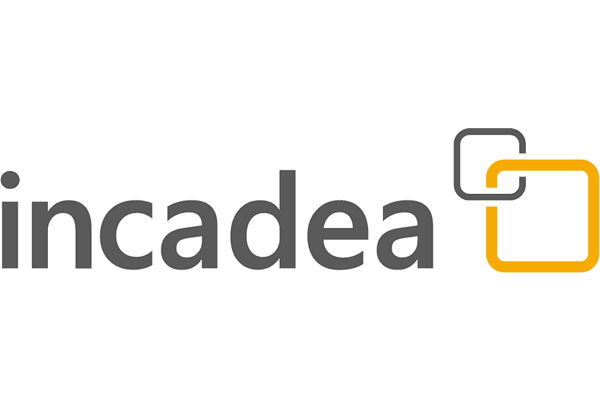 Incadea Logo Vector PNG