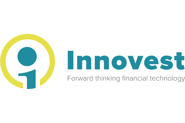 Innovest Logo Vector PNG