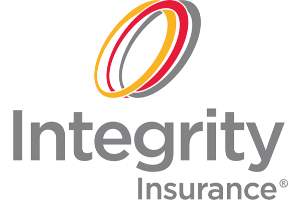 Integrity Insurance Logo Vector PNG