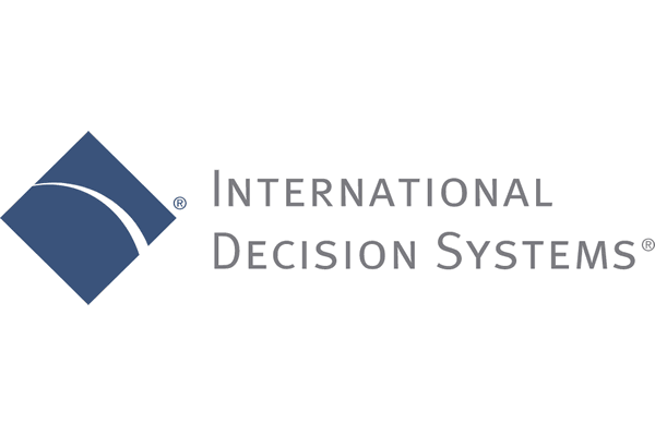 International Decision Systems (IDS) Logo Vector PNG