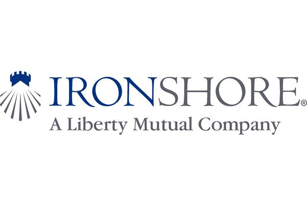 Ironshore Logo Vector PNG