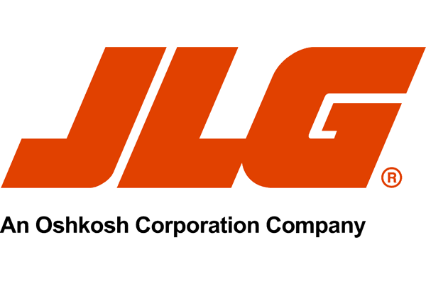 JLG Industries Logo Vector PNG