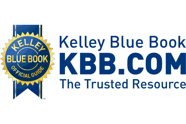 Kelley Blue Book Logo Vector PNG