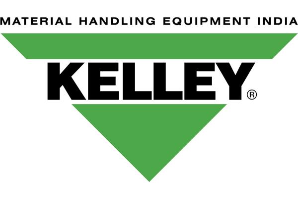 Kelley Material Handling Equipment India Logo Vector PNG