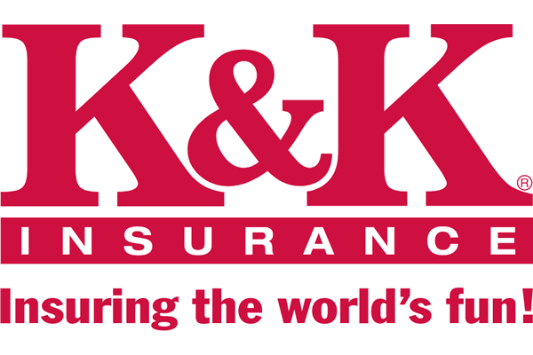 K&K Insurance Logo Vector PNG