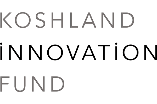 Koshland Innovation Fund Logo Vector PNG
