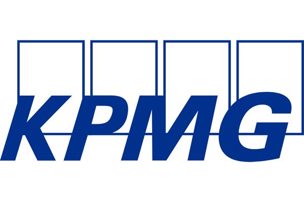 KPMG Logo Vector PNG
