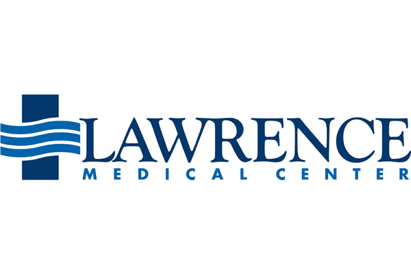 Lawrence Medical Center Logo Vector PNG