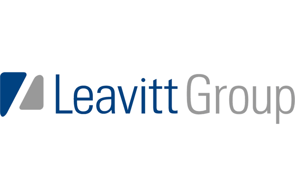 Leavitt Group Logo Vector PNG