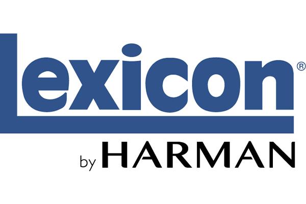 Lexicon Logo Vector PNG