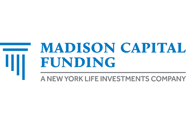 Madison Capital Funding Logo Vector PNG