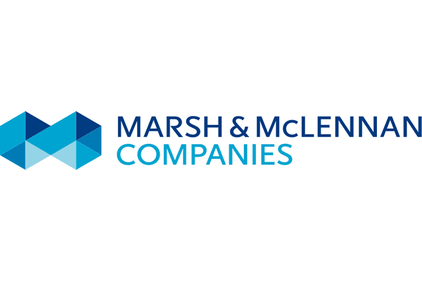 Marsh & McLennan Companies Logo Vector PNG